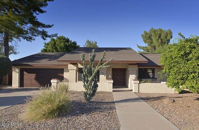 1956 E Vaughn Street, Tempe, AZ 85283 (MLS #5992688) :: Santizo Realty Group
