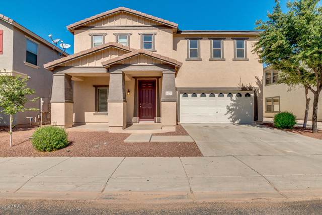 11210 W Garfield Street, Avondale, AZ 85323 (MLS #5992742) :: The Daniel Montez Real Estate Group