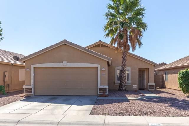 11559 W Schleifer Drive, Youngtown, AZ 85363 (MLS #5992777) :: The Luna Team