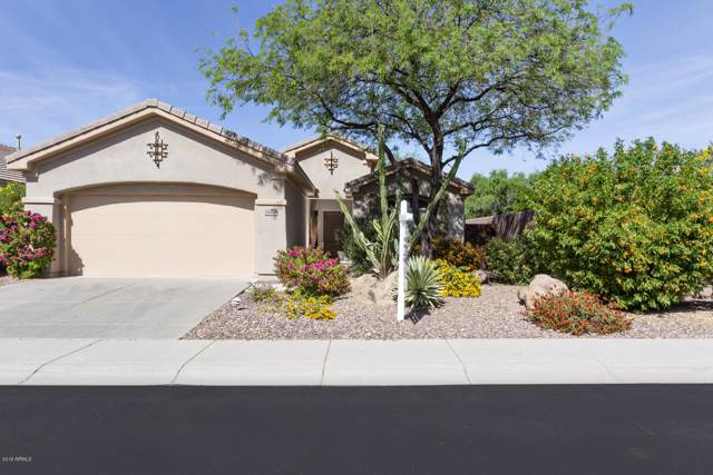 1626 W Dion Drive, Phoenix, AZ 85086 (MLS #5992860) :: Selling AZ Homes Team