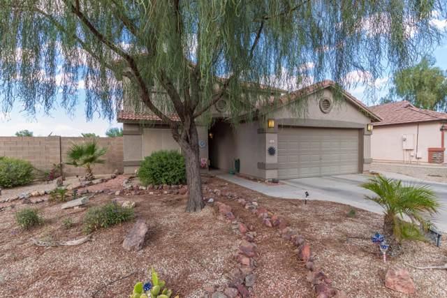 1436 E 11TH Street, Casa Grande, AZ 85122 (MLS #5992878) :: Revelation Real Estate