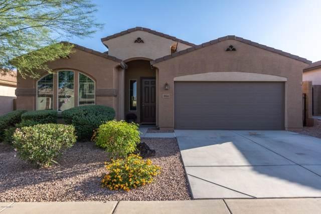 18341 E Los Corales, Gold Canyon, AZ 85118 (MLS #5993040) :: Yost Realty Group at RE/MAX Casa Grande