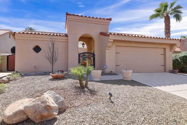 10541 E Michigan Avenue, Sun Lakes, AZ 85248 (MLS #5993066) :: Revelation Real Estate