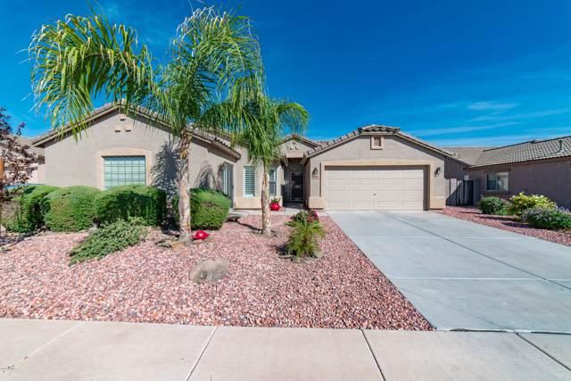 17344 W Marshall Lane, Surprise, AZ 85388 (MLS #5993073) :: Arizona 1 Real Estate Team