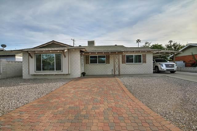 8225 E Montecito Avenue, Scottsdale, AZ 85251 (MLS #5993109) :: The Pete Dijkstra Team