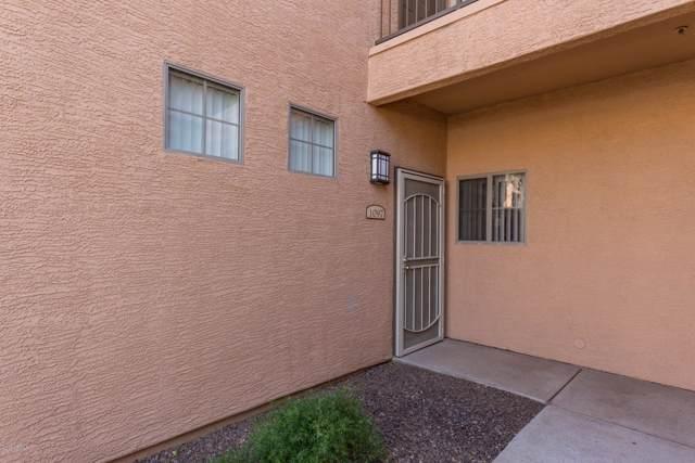 1941 S Pierpont Drive #1097, Mesa, AZ 85206 (MLS #5993161) :: Devor Real Estate Associates