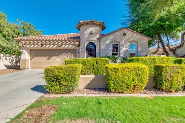 2048 E Hackberry Place, Chandler, AZ 85286 (MLS #5993162) :: Riddle Realty Group - Keller Williams Arizona Realty