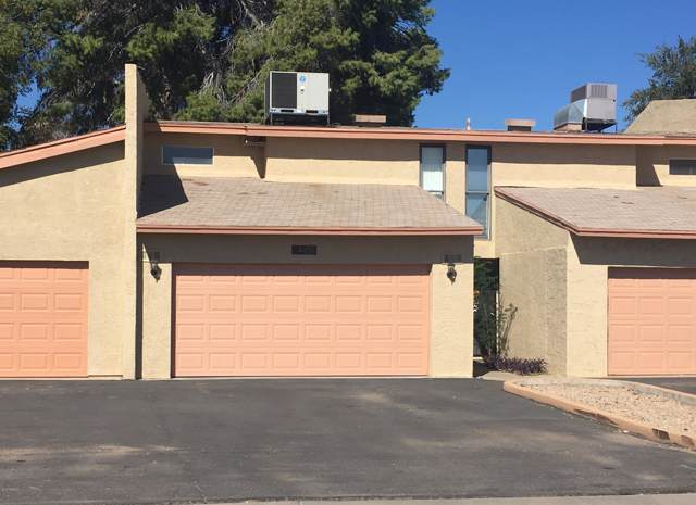 4458 W Palmaire Avenue, Glendale, AZ 85301 (MLS #5993165) :: Nate Martinez Team
