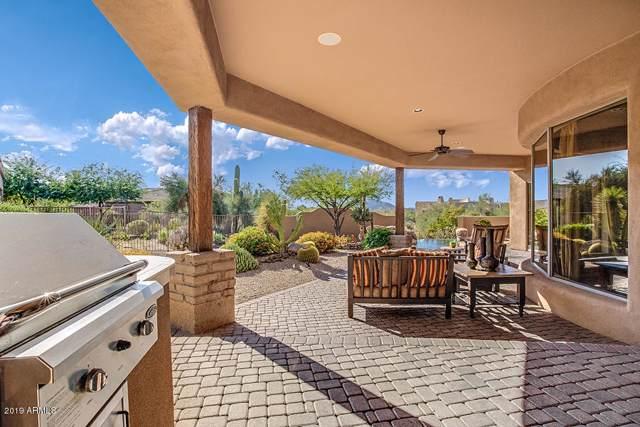 9775 E Cavalry Drive, Scottsdale, AZ 85262 (MLS #5993184) :: The Kenny Klaus Team