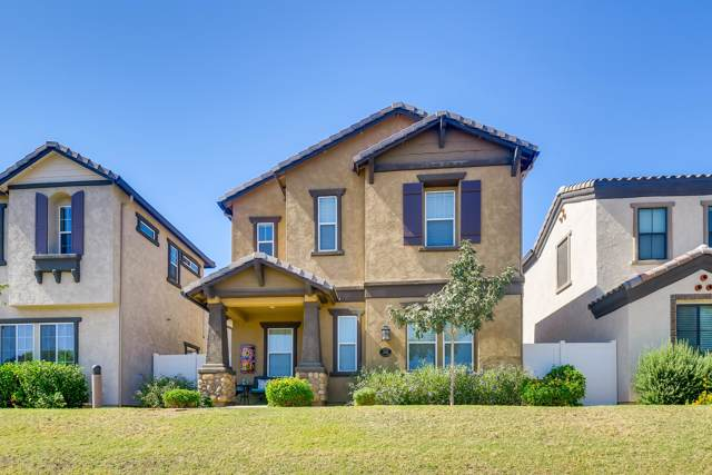 2655 S Valle Verde, Mesa, AZ 85209 (MLS #5993194) :: Revelation Real Estate