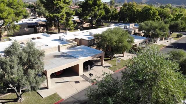 1162 E Beryl Avenue, Phoenix, AZ 85020 (MLS #5993235) :: Nate Martinez Team
