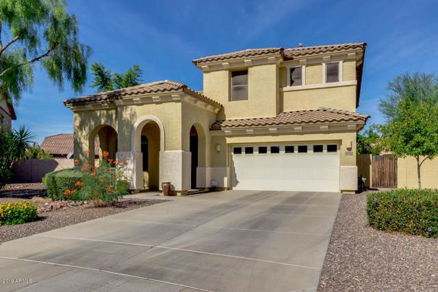 4742 S Butternut Court, Gilbert, AZ 85297 (MLS #5993302) :: Keller Williams Realty Phoenix