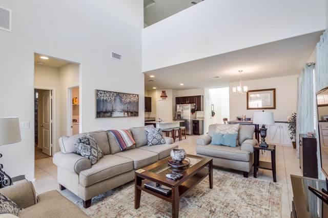 41372 W Novak Lane, Maricopa, AZ 85138 (MLS #5993333) :: Yost Realty Group at RE/MAX Casa Grande