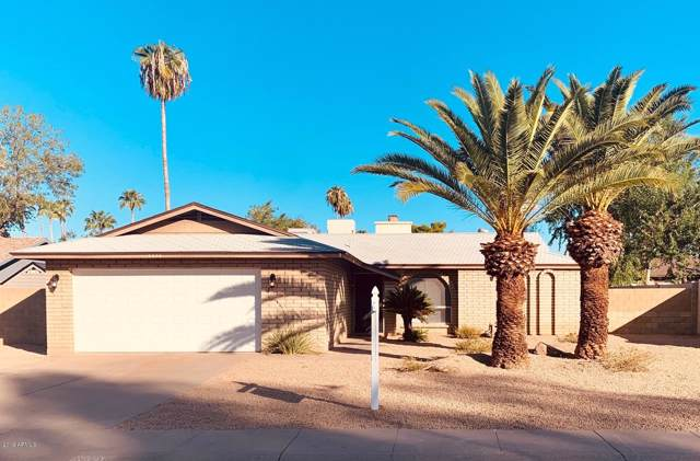 5926 E Gelding Drive, Scottsdale, AZ 85254 (MLS #5993343) :: The Pete Dijkstra Team