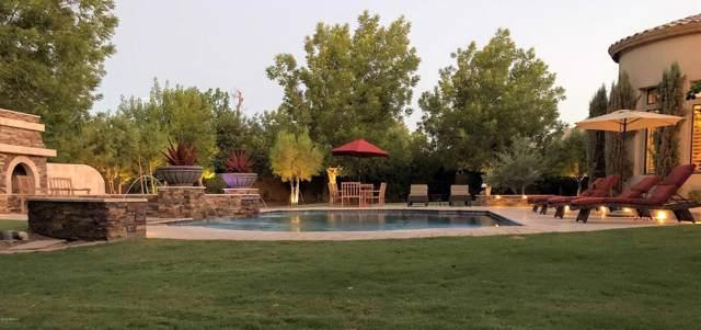 24285 S 201ST Court, Queen Creek, AZ 85142 (MLS #5993353) :: Revelation Real Estate