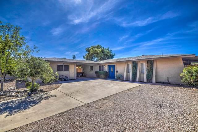 6933 E Exmoor Drive, Mesa, AZ 85208 (MLS #5993367) :: Revelation Real Estate