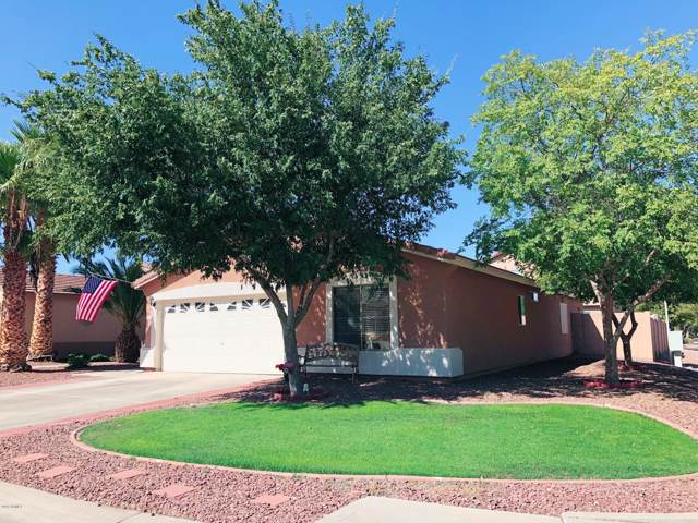 878 E Pollino Street, San Tan Valley, AZ 85140 (MLS #5993419) :: The Laughton Team