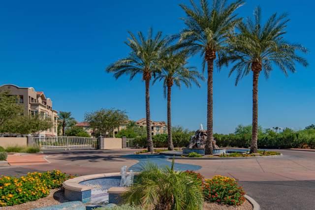7275 N Scottsdale Road #1020, Paradise Valley, AZ 85253 (MLS #5993428) :: The W Group