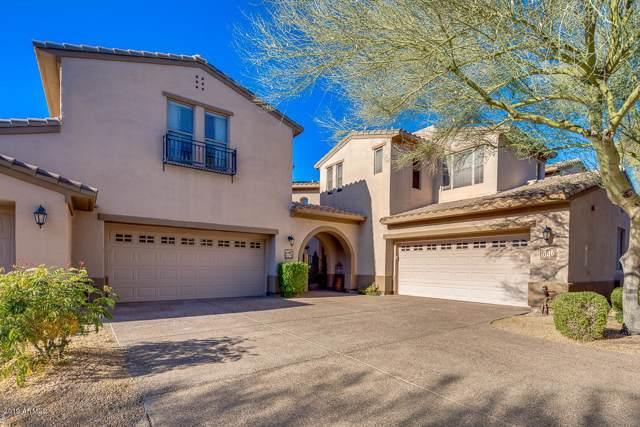 20802 N Grayhawk Drive #1047, Scottsdale, AZ 85255 (MLS #5993462) :: Riddle Realty Group - Keller Williams Arizona Realty