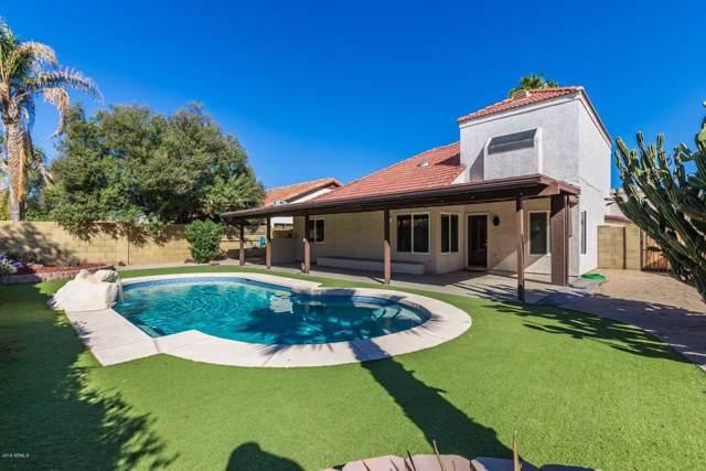 7383 W Oraibi Drive, Glendale, AZ 85308 (MLS #5993511) :: Nate Martinez Team