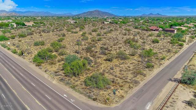 29001 N Scottsdale Road, Scottsdale, AZ 85266 (MLS #5993621) :: Riddle Realty Group - Keller Williams Arizona Realty