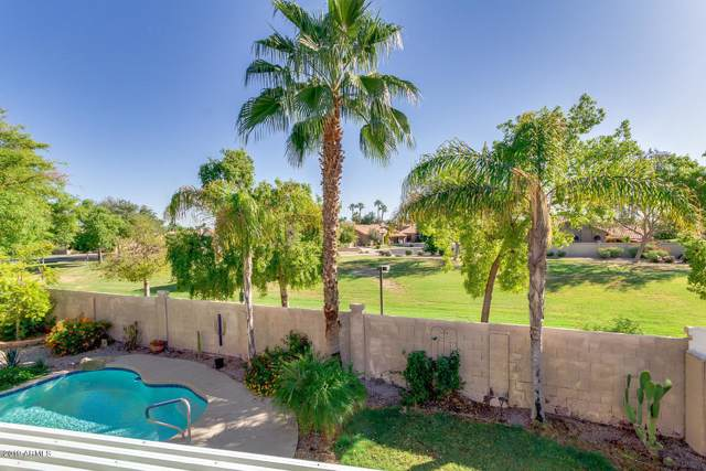 1069 S Crown Key Avenue, Gilbert, AZ 85233 (MLS #5993671) :: The Property Partners at eXp Realty