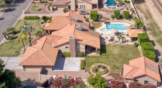5926 E St John Road, Scottsdale, AZ 85254 (MLS #5993718) :: Devor Real Estate Associates