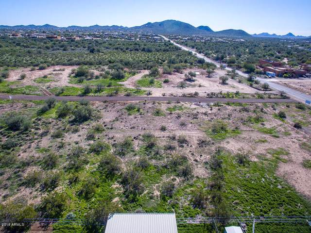 Lot B N 19 Avenue, Phoenix, AZ 85086 (MLS #5993725) :: Openshaw Real Estate Group in partnership with The Jesse Herfel Real Estate Group