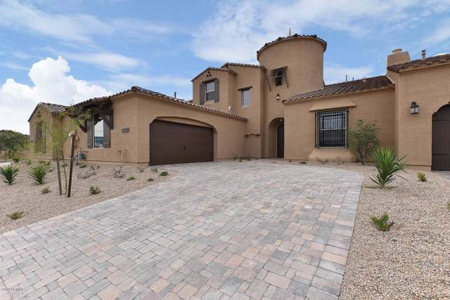 17925 W Sunward Drive, Goodyear, AZ 85338 (MLS #5993818) :: The Kenny Klaus Team