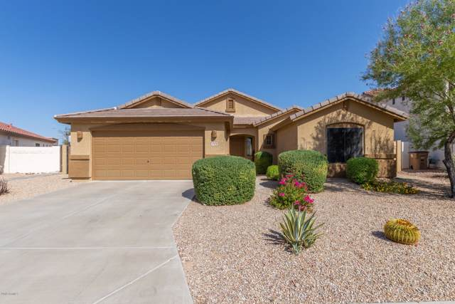 17570 W Agave Court, Goodyear, AZ 85338 (MLS #5993852) :: Kortright Group - West USA Realty