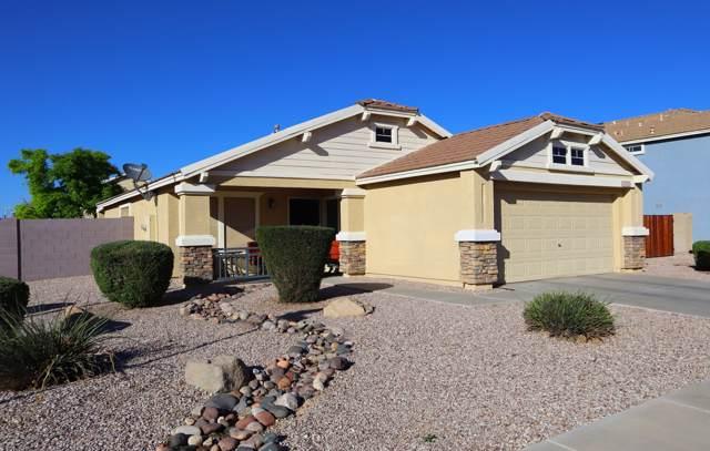 12026 W Hopi Street, Avondale, AZ 85323 (MLS #5993869) :: The Garcia Group
