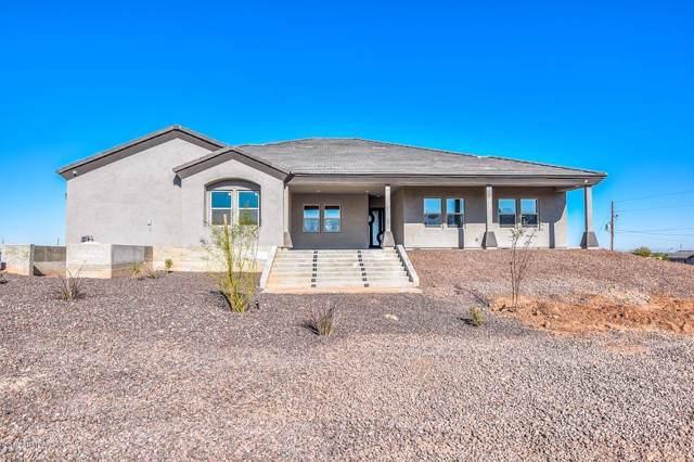 14214 W Indian Springs Road, Goodyear, AZ 85338 (MLS #5993942) :: REMAX Professionals