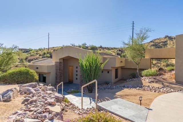 14921 E Zapata Drive, Fountain Hills, AZ 85268 (MLS #5993973) :: Brett Tanner Home Selling Team