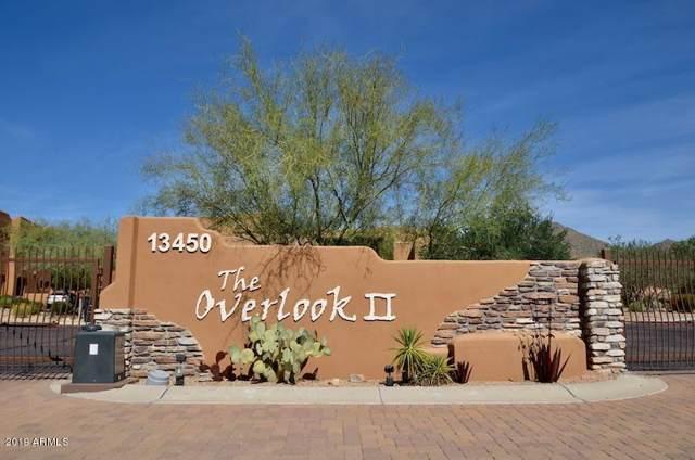 13450 E Via Linda #1011, Scottsdale, AZ 85259 (MLS #5994010) :: Nate Martinez Team
