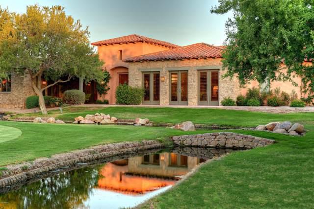 7750 E Golden Eagle Circle, Gold Canyon, AZ 85118 (MLS #5994055) :: The Kenny Klaus Team