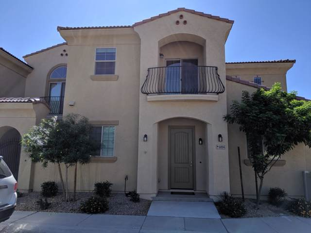 1367 S Country Club Drive #1016, Mesa, AZ 85210 (MLS #5994058) :: Revelation Real Estate