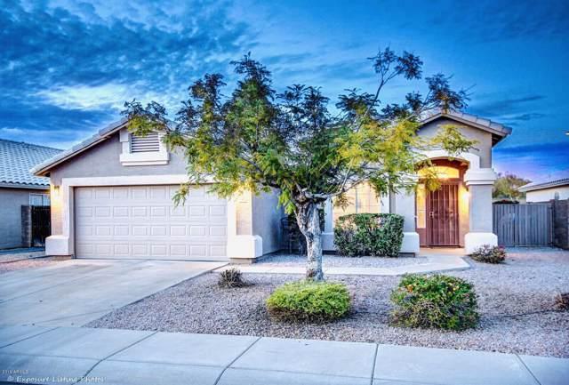 736 E Megan Street, Chandler, AZ 85225 (MLS #5994065) :: neXGen Real Estate