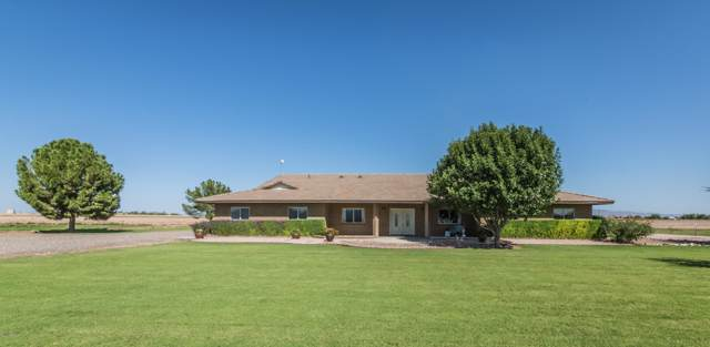 29943 W Carver Road, Palo Verde, AZ 85343 (MLS #5994074) :: The Kenny Klaus Team