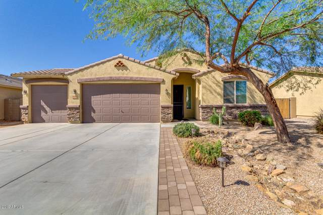 35674 N Vidlak Drive, San Tan Valley, AZ 85143 (MLS #5994094) :: The C4 Group