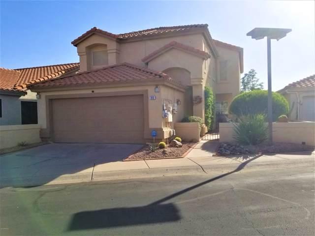 313 W Le Marche Avenue, Phoenix, AZ 85023 (MLS #5994119) :: Yost Realty Group at RE/MAX Casa Grande