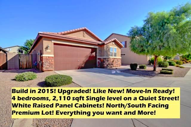 2770 E Detroit Street, Chandler, AZ 85225 (MLS #5994210) :: neXGen Real Estate