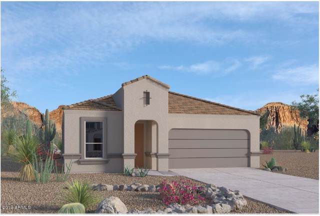1949 W Yellow Bird Lane, Phoenix, AZ 85085 (MLS #5994254) :: Team Wilson Real Estate