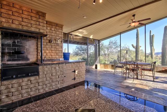 5201 E Rockaway Hills Drive, Cave Creek, AZ 85331 (MLS #5994290) :: Lux Home Group at  Keller Williams Realty Phoenix
