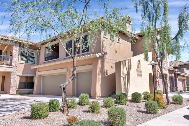 21320 N 56TH Street #2081, Phoenix, AZ 85054 (MLS #5994558) :: Howe Realty