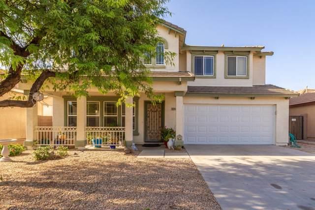 15218 W Riviera Drive, Surprise, AZ 85379 (MLS #5994597) :: Revelation Real Estate