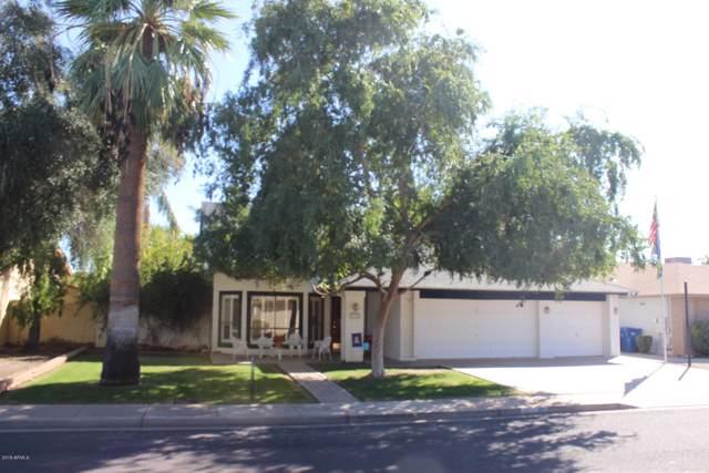 915 W Portobello Avenue, Mesa, AZ 85210 (MLS #5994605) :: Brett Tanner Home Selling Team