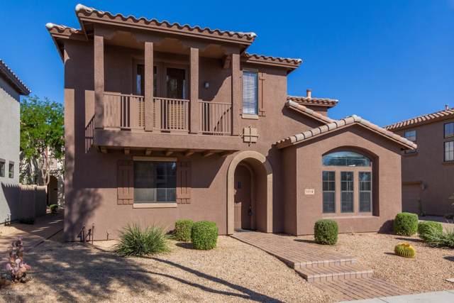 2418 W Sleepy Ranch Road, Phoenix, AZ 85085 (MLS #5994635) :: The Laughton Team