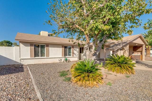 5628 W Cochise Drive, Glendale, AZ 85302 (MLS #5994664) :: Howe Realty