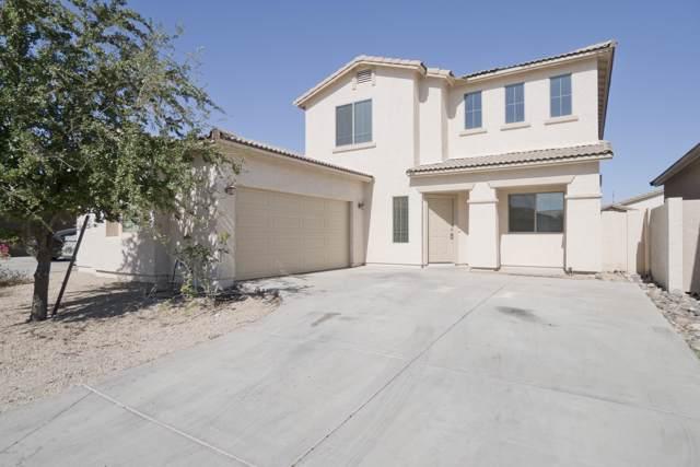 4920 W Harwell Road, Laveen, AZ 85339 (MLS #5994752) :: neXGen Real Estate