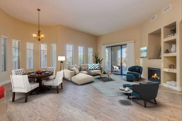 15550 S 5TH Avenue #106, Phoenix, AZ 85045 (MLS #5994874) :: Brett Tanner Home Selling Team